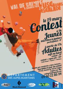 Contest Cagnes 19-03-16